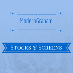 Stocks & Screens