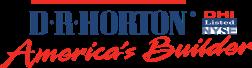 DR_Horton_Logo