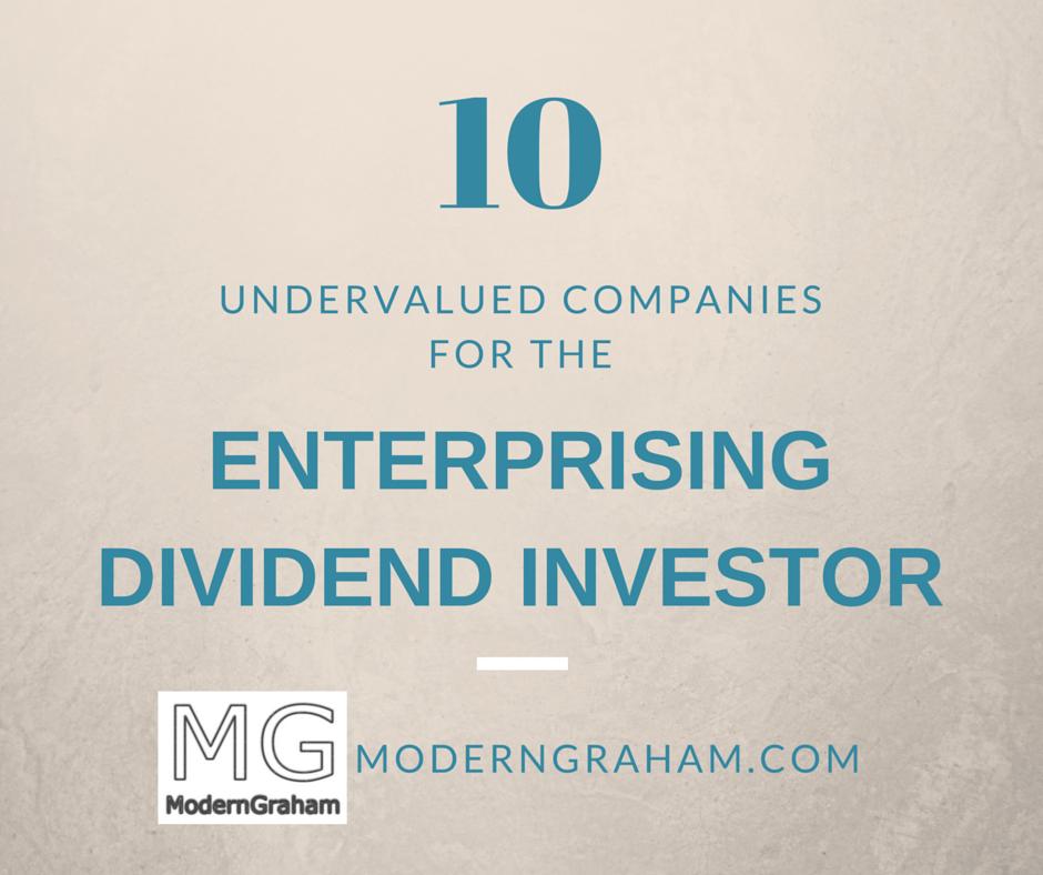 enterprising dividend investor