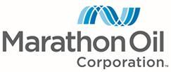 Marathon Oil Corporation Annual Valuation – 2015 $MRO