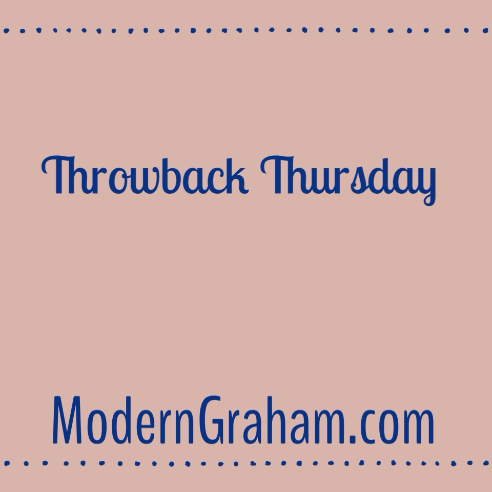 Most Popular Posts of the Last Six Months – Throwback Thursday