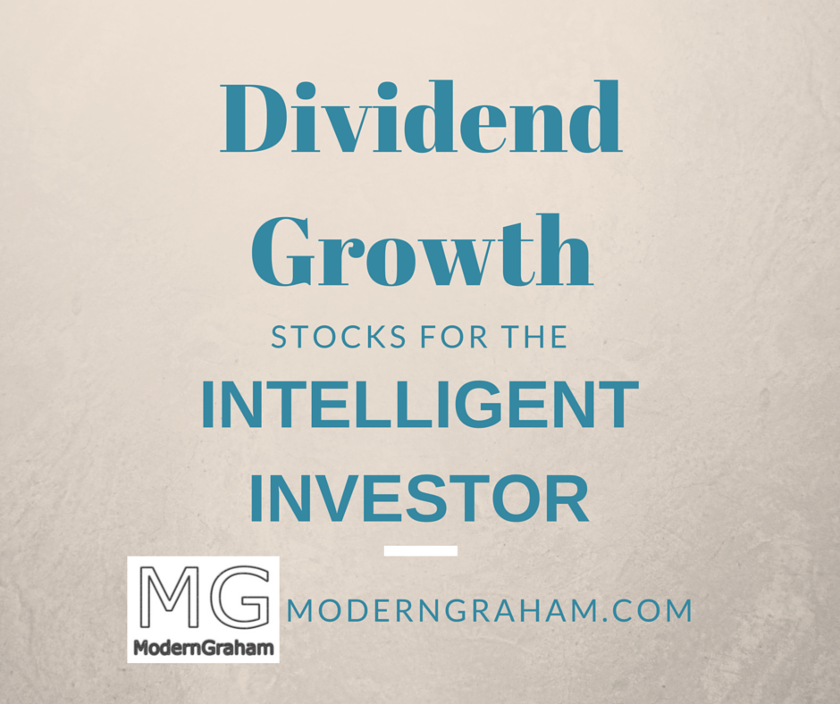 Best Dividend Paying Stocks for Dividend Growth Investors – February 2017